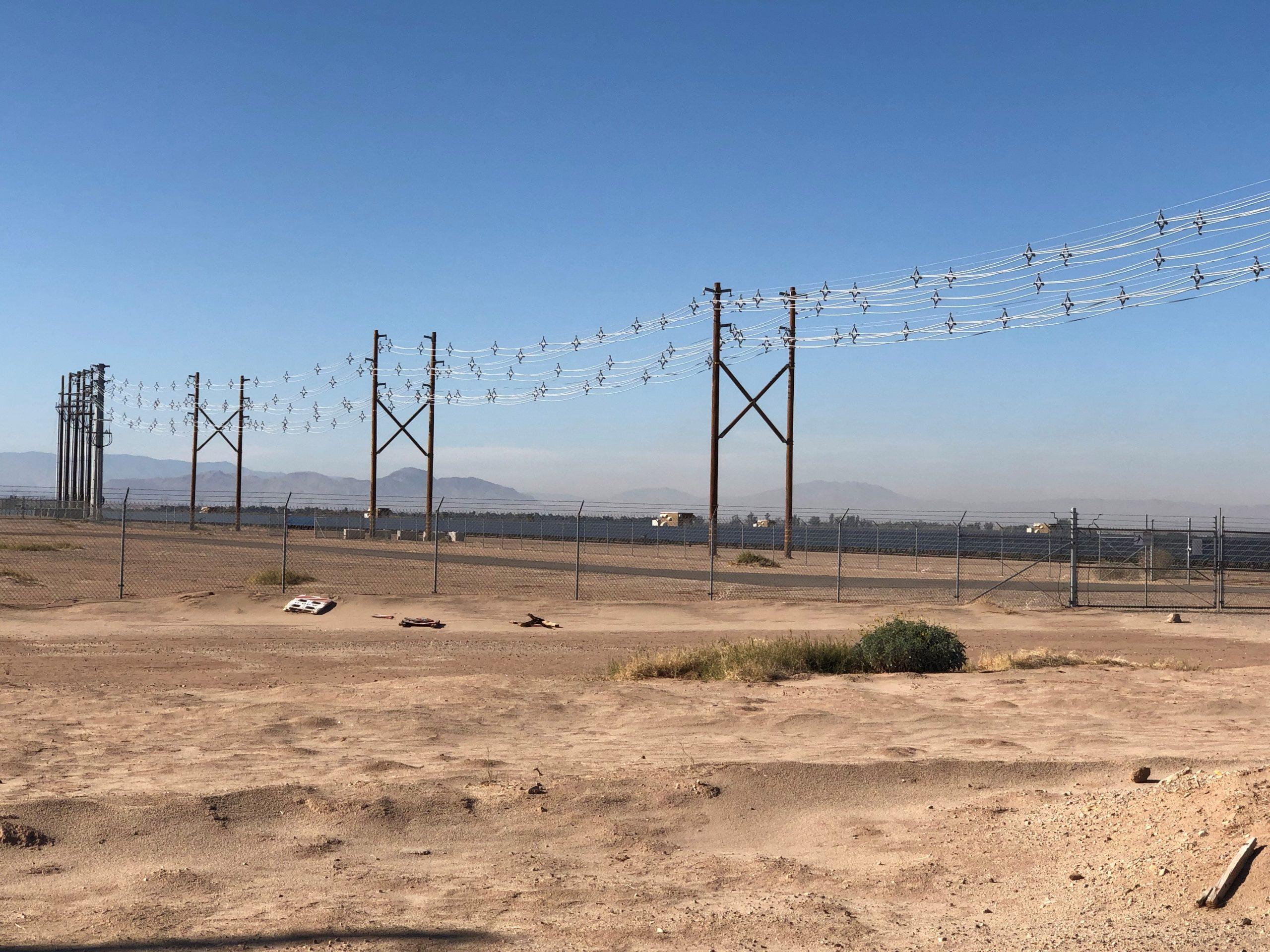 Electric T&D