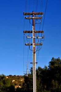 Ramona Cable Pole 2